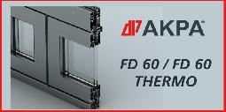 FD 60 / FD 60  THERMO